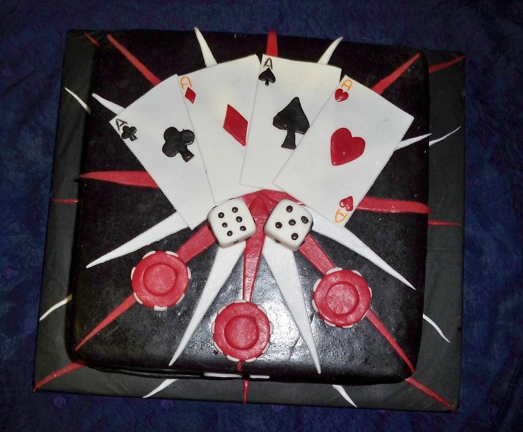 Card casino hive