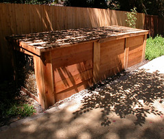 "3-Bin Compost Bin - closed • <a style=""font-size:0.8em;"" href=""https://www.flickr.com/photos/87478652@N08/8072761975/"" target=""_blank"">View on Flickr</a>"