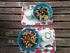 Le Mustahche (Erasmusenflandes) Tags: leuven le brunch desayuno cereales mustahche