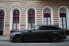 Audi MTM RS6-R Avant C7 (MarcoT1) Tags: audi mtm rs6r avant c7 hungary budapest nikon d3000