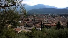 Riva Del Garda (Dario Zocco Ramazzo) Tags: rivadelgarda bastione santabarbara