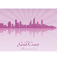 Gold Coast skyline in purple radiant orchid (Logo Mania) Tags: goldcoastskyline goldcoast skyline australia oceania travel architecture backgrounds building city cityscape downtown horizon illustration isolated landmark metropolis outline panorama place reflected silhouette skyscraper tower urban vector radiantorchid purple