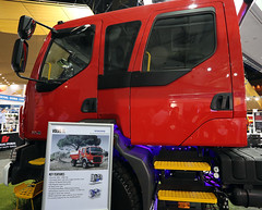 Volvo FL 4x4 (adelaidefire) Tags: australasian fire emergency service authorities council afac 2016 brisbane queensland australia afac16 volvo fl 4x4