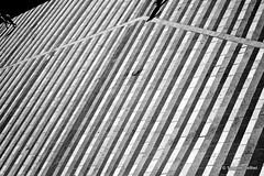 Stripes (Wiz78) Tags: black white assisi geometry