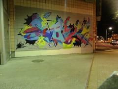 Purkutaide (sim irafnas design) Tags: 3d graffiti letters colors soim