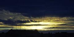 sunset, auringonlasku (Kenru24) Tags: sunset auringonlasku evening ilta luonto nature photografy valokuvaus moment colors vrit nice