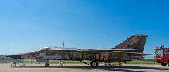 DSC00094 (HeyItzDucky) Tags: airplane museum retired out comission american america fort worth texas jet jets crafts helicoptors helicoptor engine black white old vintage classic aeroplanes steel iron aluminium aluminum rudder history wide panoramic panorama gilded gild propellor