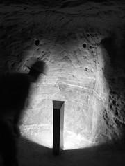Homburg (Saar) Schlossberghhlen August 2016 SW (saarjet) Tags: panasonic dmc fz200 lumix dietmar f gesner saar schwarzweis schwarz weis monochrom einfarbig black white blanc blanche noir