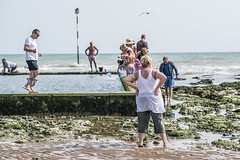 Broadstairs Wander 27th August 2016 (NPW Photography) Tags: broadstairs thanet fuji fujix fujifilm kentphotographer nigelwheal nigelwhealphotography