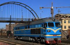 I_B_IMG_8992 (florian_grupp) Tags: asia china steam train railway railroad diaobingshan tiefa liaoning sy coal mine 282 mikado steamlocomotive locomotive