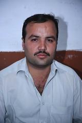 Jehangir Khan (Akhuwat BPP) Tags: charsada pakistan interest free loans microfinance entrepreneurship pakhtoon ordinary people small business akhuwat shoe maker kheri chappal
