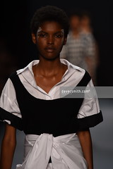 DCS_0707 (davecsmithphoto79) Tags: tome fashion nyfw fashionweek ss17 spring summer 2017collection runway catwalk thedockatmoynihanstation
