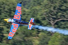RF89 (MK16photo) Tags: nikon nikond7100 d7100 cropsensor dx apsc markkolanowski mkphoto mk16photo sigma sigma150600 sigma150600s sigma150600sport 150600 telephoto zoom 150600mmf563dgoshsm|s redbull airrace redbullairrace redbullairraceascot ascot uk unitedkingdom england ascotracecourse low fast plyon extreme aerobatics red bull air race london greatbritain gb airshow smokeon berkshire propblur 2016 master masterclass kirbychambliss kirby chambliss usa 10 american america edge 540 v3 edge540 edge540v3 plane airplane aircraft flying aviation avgeek panning