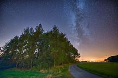 Trees and Milky Way in a blender (kewl) Tags: ifttt 500px ltzebuerg 9665 cr 318 canton wiltz lac de la hautesre liefrange luxembourg night stars milky way blend trees cr318 cantonwiltz lacdelahautesre lacdelahautesre