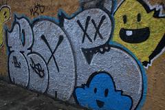 (Emptiness Of Light) Tags: graffiti art painting throw san juan puerto rico 2012
