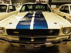 Shelby9-23-16_051 (Puckfiend) Tags: shelby cobra lasvegas carrollshelby cars automobile