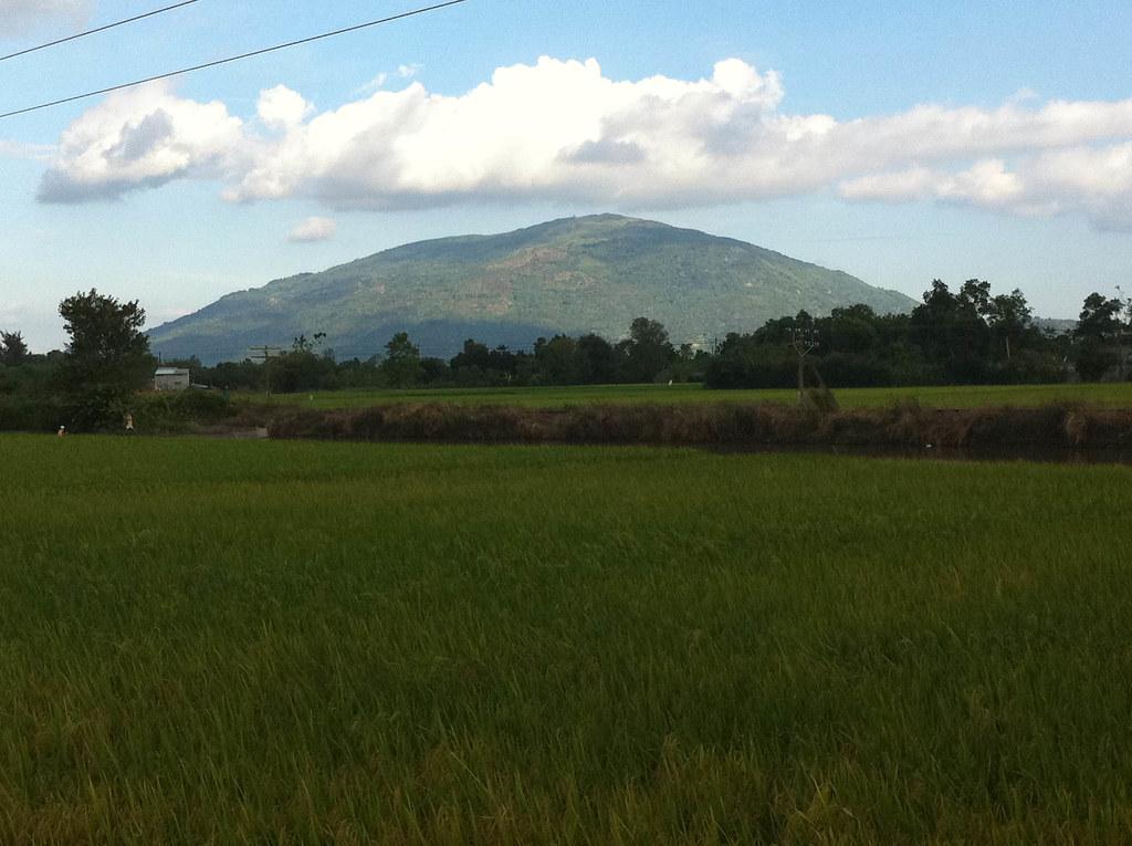 Núi Chúa Chan, tỉnh Đồng Nai (cao by manhhai, on Flickr