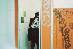Matt (Cameron Oates [IG: ccameronoates]) Tags: supreme ny nyc new york palace skateboards adidas nmd originals x nike air max 95 puma blaze glory bape disc rick owens ultra boost architecture skyline city building urban sydney sportswear nikelab street art y3 qasa graffiti shark undercover womenswear menswear wear style photography film 35mm streetwear streetstyle nikon