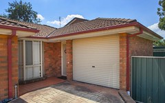 4/116 Gibson Avenue, Padstow NSW