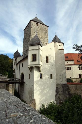 DSC02151 - Burg Prunn, Altmühltal