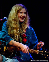 Leslie Stevens @ Tractor Tavern (Kirk Stauffer) Tags: show seattle musician music food woman usa cute beer smile smiling female bar menu restaurant washington nikon women october pretty tour wine guitar song live stage country gig oct band drinking smiles eat drinks alcohol badgers singer indie wa americana ballard vocals alternative 2012 stauffer singersongwriter 10912 d700 lesliestevens kirkstauffer