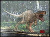 """T-Rex-Skeleton [ by nemoriko ] • <a style=""""font-size:0.8em;"""" href=""""http://www.flickr.com/photos/29628042@N05/8081110305/"""" target=""""_blank"""">View on Flickr</a>"""
