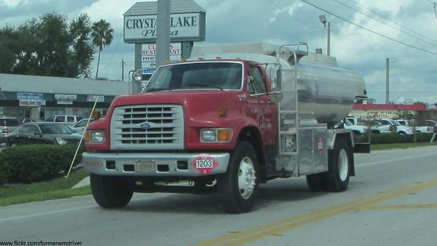 ford truck gas tanker fuel hazmat 1203 fseries 1920x1080 cityoflakeland