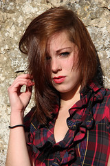 Marlne004 (cdrom2012) Tags: model shooting luxembourg marlne