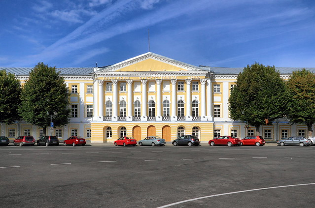 Yaroslavl 5