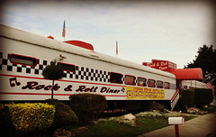 Rock & Roll Diner - Oceano, Calif. (Keltron - Thanks for 7 Million Views!) Tags: oceano capismobeachrockrollcafedinertraincarscafe