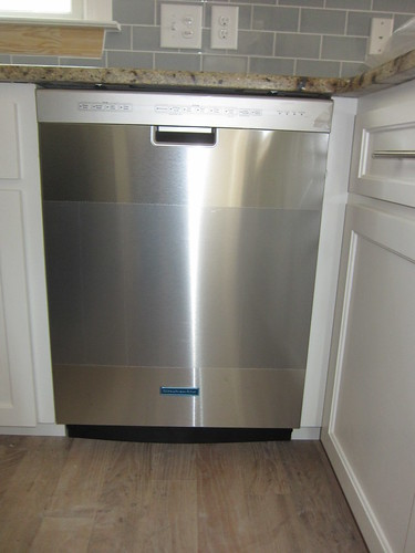 house kitchen dishwasher appliances kitchenaid