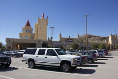 20. Whiskey Pete's, Primm, Nevada, October 2012 (BlightProductions) Tags: life new vegas real buffalo buffalobills bills nevada whiskey petes fallout in primm inreallife whiskeypetes falloutnewvegasinreallife