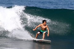 surf in pererenan beach (madesukasurfing) Tags: 2 bali love beach pool garden big bedroom surf surfing spot best made villa chill canggu pererenan balisurfphotography surfphotograperinbali