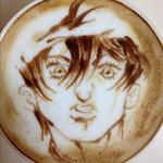 這樣的咖啡怎麼捨得喝!神級