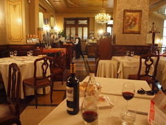 Cafe Torino (JohnVenice) Tags: italy torino restaurant cafe italia turin piedmont barguide
