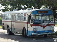 Hino RC 300 NSD 662 1 (Adrian (Guaguas de Cuba)) Tags: cuba oriente rv hino rc guantanamo omnibusurbanos
