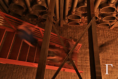Stairs (Γκάελ) Tags: streetart art festival photography october photographie athens greece grece octobre 2012 attica athenes technopolis gazi αθηνα ελλαδα γκαζι τεχνοπολισ athensphotofestival moisannée aphf12 οκτεμβριου