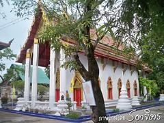ทัวร์ 9 วัด วัดบางกระพ้อม Wat Bang Gra Pom