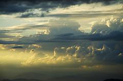 Amazing sky (roberto_86) Tags: sky italy panorama nature clouds amazing nikon italia nuvole nuvola piano cielo sicily sicilia fiera adrano d7000 pianofiera