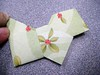 Origami Wreath Step 6