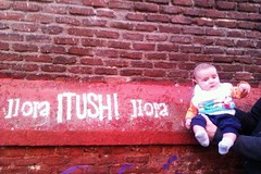 llora ITUSH! llora