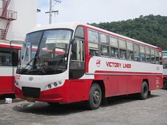 Victory Liner 2002 (bentong 6) Tags: