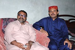 Mahtab Hussain Shah With Jani Shah Hussainy Son of Syed Shahabuden Shah Hussainy of Hyd Matyari (Sukkur Ghotki News) Tags: new mill with pano son mari khan hyderabad jam syed sadiq ahmed khalid kot deen jani gari engro jamal dhar mahmood shah yar abad mumal rahim hussain wali mahtab shareef aqil sarhad mirpur sukkur shikarpur makhdoom dharki ghotki sakhar chakkar sugur sangrar rohari ubauro ogdcl khanger matyari qadirpur panoaqil hussainy sanjarpur mathelo adilpur sabzal shahabuden