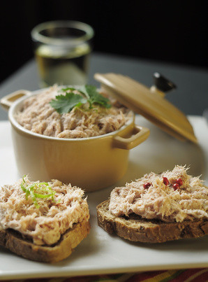 The world 39 s best photos of poisson and rillette flickr - Cuisiner poisson blanc ...