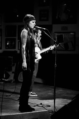 Bearcat (Katy Meininger) Tags: show music rock concert michigan live hardrock hardrockcafe bearcat reneeyohe