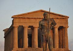 Valle de los templos - Agrigento
