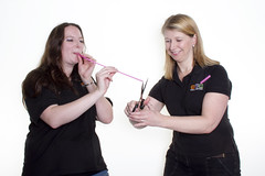 "Ruth and Wendy starting a musical straw • <a style=""font-size:0.8em;"" href=""http://www.flickr.com/photos/66389448@N03/8135126974/"" target=""_blank"">View on Flickr</a>"