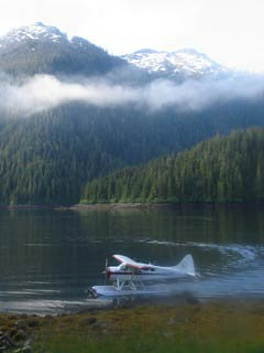 Alaska Fishing Lodge - Sitka 14