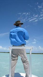 Bahamas Bonefishing - Andros Island 19