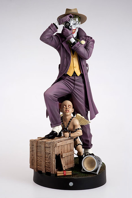 壽屋 - 「The Killing Joke」: The Joker ARTFX Statue